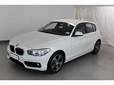 Bmw 118i Sport Line 2016 Auckland City Bmw New Used