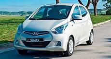 Hyundai Eon 2019 by Hyundai Eon Review