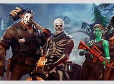 Fortnite Halloween 2018 News: Epic Games TEASE Season 6