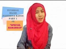 Tutorial Pashmina Rawis Part 1 8