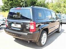 car repair manuals download 2010 jeep patriot regenerative braking jeep 2010 patriot 2 2 crd overland 5dr manual 4x4 car for sale