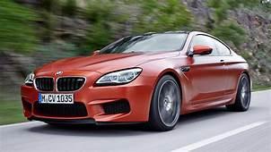 BMW M6 News And Reviews  Motor1com