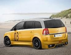 Opel Up - tuning with photoshop cs3 opel zafira