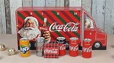 coca cola adventskalender 2016 coca cola adventskalender 2019 was ist drin und lohnt