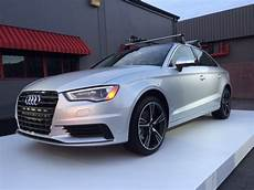 will the 2015 audi a3 have all wheel drive futucars