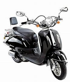 flex tech motorroller 187 retro firenze 171 125 ccm 80 km h