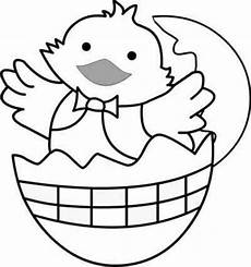 easter colouring sheets printable for kindergarten