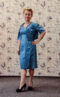 vintage kleider i original 50er jahre mode atelier klennes