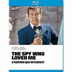 l espion qui m aimait l espion qui m aimait hd num 233 rique bilingue