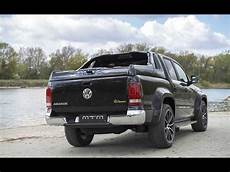 Vw Amarok Tuning Pictures