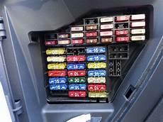 Sicherungskasten Innen Probleme Mit Der Magnetkupplung