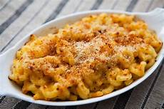 The Only Macaroni And Cheese Recipes You Ll Need