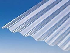 Plaque Translucide Toiture Plaque Polyester Petites Ondes 200 X 92 Cm Castorama