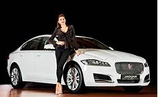 New Jaguar Xf Launched In India Price Starts At Rs 49 50