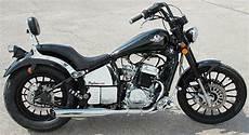 regal raptor daytona 125ccm schwarz chopper custom bike 2
