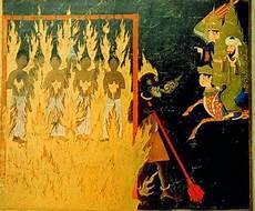 Gambaran Neraka Menurut 7 Agama Berbeda Cuma S