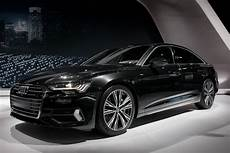 2019 Audi A6 Goes Higher Tech For A Higher Price News
