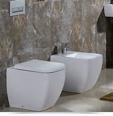 sanitari per bagno sanitari filoparete ceramica per arredo bagno moderno wc