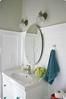 Ikea Waschtisch Hemnes - ikea hemnes vanity and more from thrifty decor