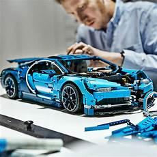 Lego Technic Bugatti Chiron 187 Petagadget