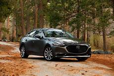 The Verdict On The New Mazda 3 Car By Bruce Newton