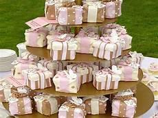 ideas of diy bridal shower favors weddingelation