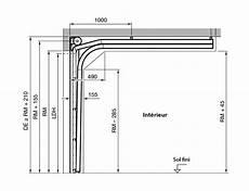 dimension porte de garage sectionnelle porte de box choix entretien et maintenance