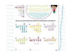 division worksheets explained 6176 division method explained for parents how to do division theschoolrun