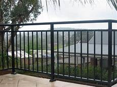 Balustrade Aluminium Zoeken Balcony Grils