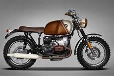bmw retro motorrad bmw r45 custom by ton up garage