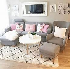 wohnzimmer rosa arredamento rosa e grigio fotogallery donnaclick