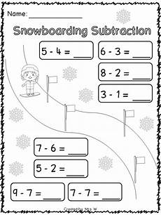 winter sports worksheets 15893 winter sports literacy and math printables it s winter time math 233 matiques