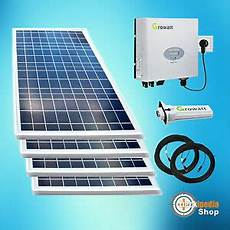 1000 watt play solaranlage photovoltaikanlage