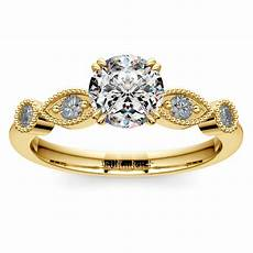 style wedding rings that are conflict free the