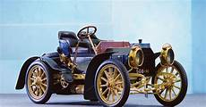 March 25 1901 The Mercedes Was Introduced By Gottlieb