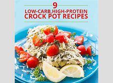9 Low Carb, High Protein Crock Pot Recipes