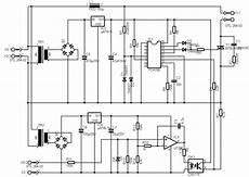 pc netzteil schaltplan wiring diagram