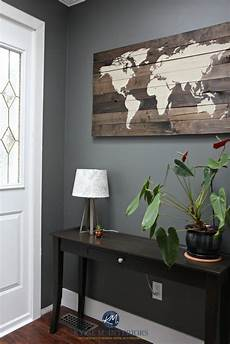 the 10 best dark colours for a dark room or basement