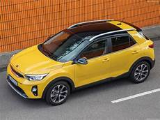 Kia Stonic 2018 Picture 5 Of 187