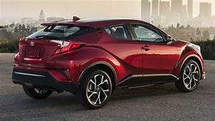 2018 Toyota C HR US  Wallpapers And HD Images Car Pixel