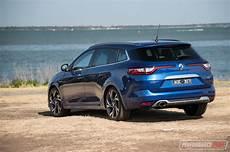 Renault Megane Gt Kombi - 2017 renault megane gt wagon review performancedrive