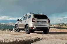 Essai Dacia Duster 2018 Notre Avis Sur Le Nouveau Duster