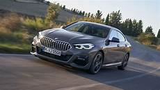 2020 bmw 2 series gran coupe is a small car with big