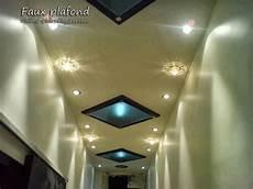 coffre eclairage plafond plafond d 233 coration maison 2014