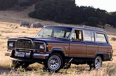 jeep is bringing back the wagoneer in 2019 but it will