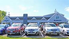 Subaru Dealership Nh