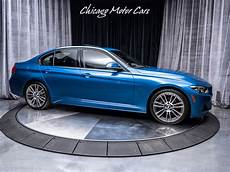 used 2016 bmw 340i rwd sedan m sport package for sale