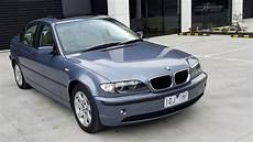 Bmw 318i E46 - 2005 bmw 318i sport e46 auto my04