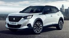 Peugeot 2008 2020 Revealed Car News Carsguide