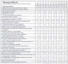 Serviceplan A Omega B Getriebe 246 L Wechsel Opel Omega